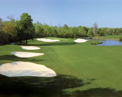 Myrtle Beach- GOLF weekend-Willbrook Plantation