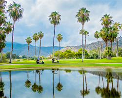 San Diego-Golf outing-Sycuan Resort Casino - Willow Glen course