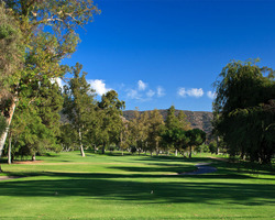 San Diego-Golf expedition-Sycuan Resort Casino - Willow Glen course