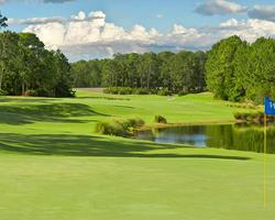 Jacksonville St Augustine-Golf holiday-Windsor Parke Golf Club-Daily Round