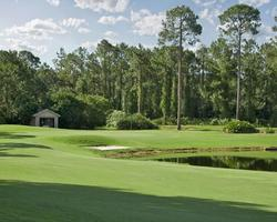 Jacksonville St Augustine-Golf outing-Windsor Parke Golf Club-Daily Round
