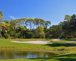 Tampa St Petersburg- GOLF travel-Innisbrook - Highlands South