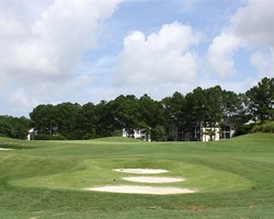 Myrtle Beach- GOLF trek-Wizard Golf Course