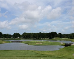 Myrtle Beach-Golf outing-Wizard Golf Course