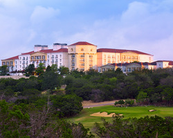 San Antonio-Lodging excursion-La Cantera Hill Country Resort