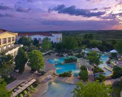 San Antonio-Lodging outing-La Cantera Hill Country Resort