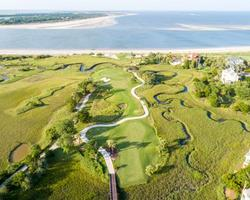 Golf Vacation Package - Wild Dunes Resort-Links Course