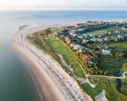 Charleston-Golf outing-Wild Dunes Resort-Links Course