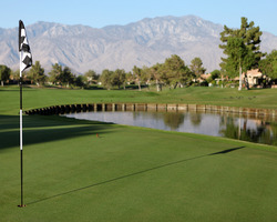 Palm Springs-Golf vacation-The Westin Mission Hills Golf Resort Spa - Dye Course-Daily Rate