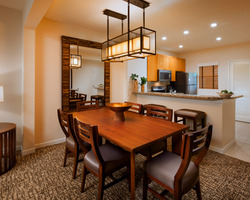 Palm Springs-Lodging trip-The Villas at Westin Mission Hills Resort-1 Bedroom Premium Villa