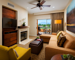 Palm Springs-Lodging holiday-The Villas at Westin Mission Hills Resort-1 Bedroom Premium Villa