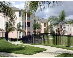 Orlando-Lodging travel-Orlando Vacation Homes Villas - Windsor Palms Resort