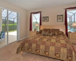 Orlando-Lodging excursion-Orlando Vacation Homes Villas - Windsor Palms Resort