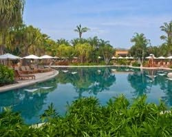 Costa Rica- LODGING weekend-Westin Golf Resort Spa Playa Conchal - Stay and Play