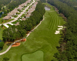 Myrtle Beach- GOLF excursion-Wachesaw Plantation East