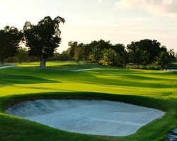 Fort Lauderdale-Golf excursion-Jacaranda Golf Club - West Course-Daily Rate