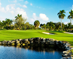 Fort Lauderdale-Golf vacation-Jacaranda Golf Club - West Course-Daily Rate