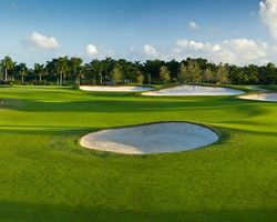 Fort Lauderdale-Golf expedition-Jacaranda Golf Club - West Course