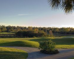 Tampa St Petersburg- GOLF trek-Westchase Golf Club