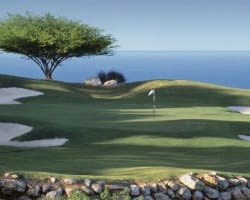Golf Vacation Package - White Witch Golf Course