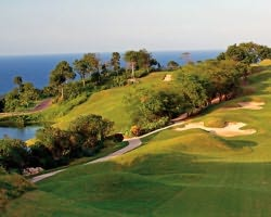 Montego Bay-Golf outing-White Witch Golf Course