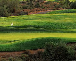 Ftn. Hills-Sonoran Golf Trail