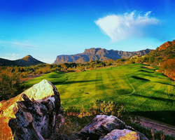 Golf Vacation Package - Phoenix/Scottsdale