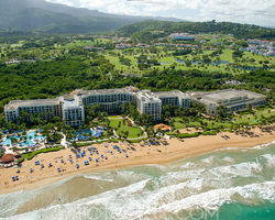 Golf Vacation Package - Puerto Rico