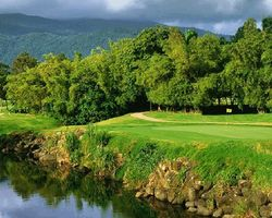 Golf Vacation Package - Wyndham Grand Rio Mar Resort All Inclusive Stay & Play for $454 per day!