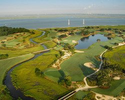 Golf Vacation Package - Sea Island