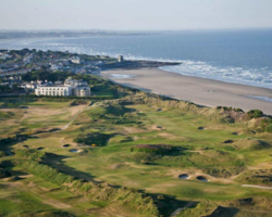 Golf Vacation Package - Dynamic Eastern Ireland Experience! - 5 Nights and 5 Rounds from $335 per person/per day!