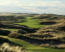Golf Vacation Package - AWESOME Northern Ireland Links Experience! - 6 Nights and 5 Rounds from $325 per person/per day!