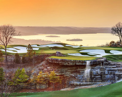 Golf Vacation Package - Golf Zoo's Newest Destination - Big Cedar from $279 per person/per day!