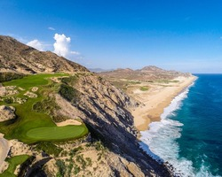 Golf Vacation Package - Best of the Best in Los Cabos!