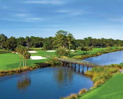 Golf Vacation Package - Hilton Head