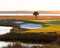 Golf Vacation Package - Play where the Pro's Play at Sea Pines Resort!