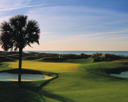 Golf Vacation Package - Kiawah Island