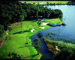 Golf Vacation Package - Myrtle Beach