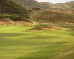 Golf Vacation Package - Ayrshire & West