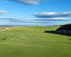 Golf Vacation Package - Edinburgh & East Lothian