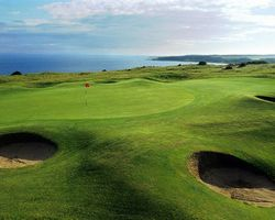 Edinburgh amp East Lothian-Special weekend-Edinburgh Summer Stay and Play - 5 Nights 3 Rounds car for 1499 -Edinburgh Stay and Play