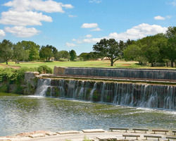 Golf Vacation Package - Austin - Barton Creek