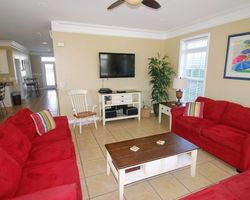 Myrtle Beach- LODGING holiday-Abaco Sands Home-8 Bedroom