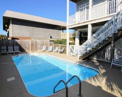 Myrtle Beach- LODGING trek-Abaco Sands Home-8 Bedroom