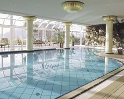 South West- LODGING weekend-Aghadoe Heights Hotel Spa