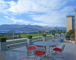 South West- LODGING excursion-Aghadoe Heights Hotel Spa