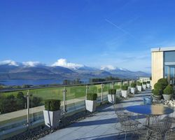 South West- LODGING trip-Aghadoe Heights Hotel Spa