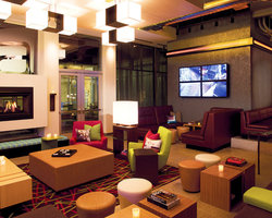 Phoenix Scottsdale- LODGING excursion-Aloft Tempe