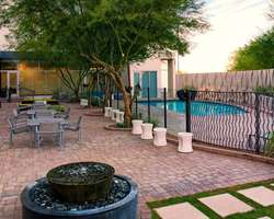 Phoenix Scottsdale- LODGING vacation-Aloft Tempe