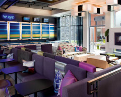 Phoenix Scottsdale- LODGING outing-Aloft Tempe
